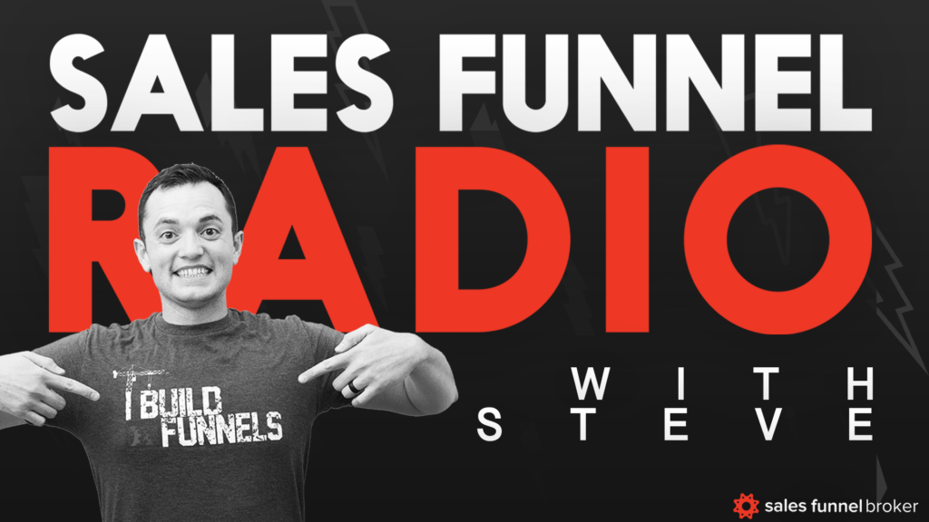 Sales Funnel Radio