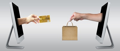 Ecommerce sales offers pitch