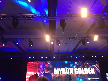 Sales Funnel Radio: SFR 136: Myron Golden Shares The Laws Of