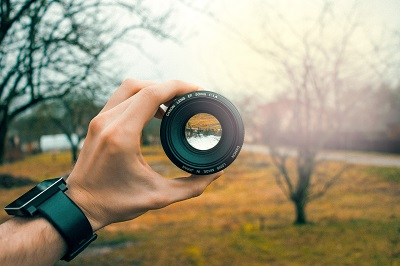 Looking at the offer through a different lense