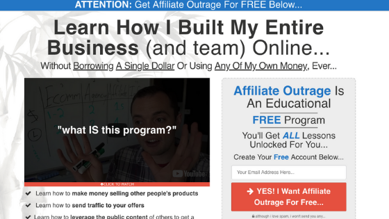 learn how I built my entire business and team online