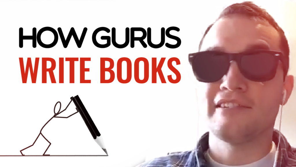 SFR 199 How Gurus Write Books