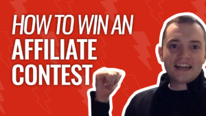 SFR 200 How To Win An Affiliate Contest