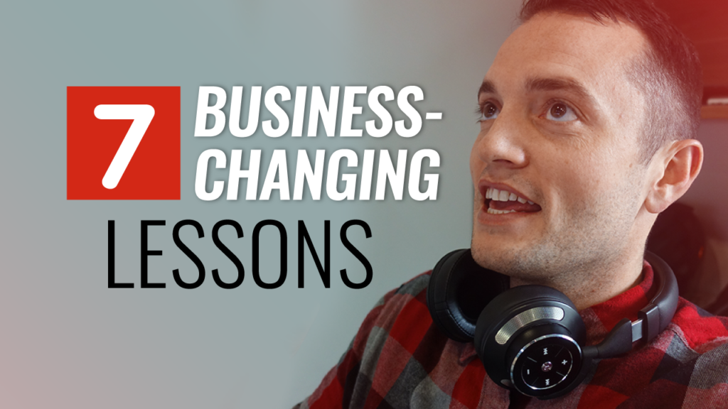 SFR 202 7 Business-Changing Lessons