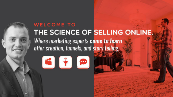 The science of selling online