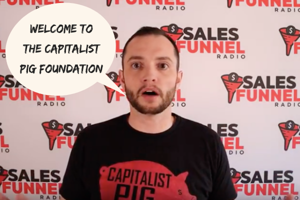 capitalist pig foundation