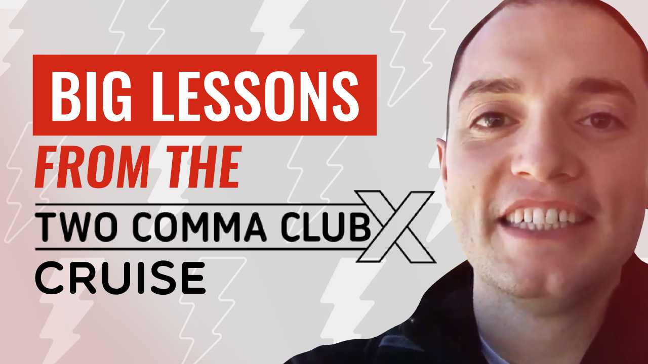 SFR 213 Big Lessons From The 2CCX Cruise