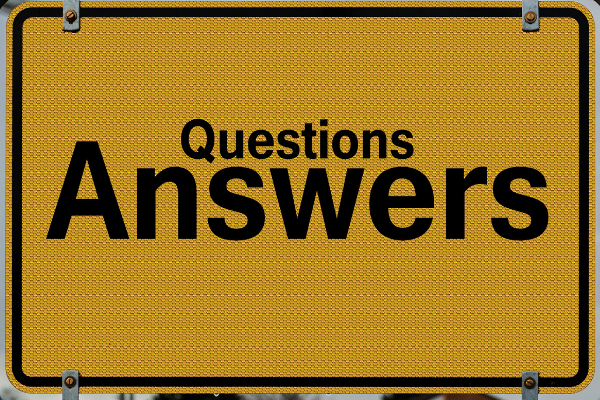 Answer questions to become an expert