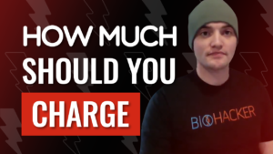 SFR 216 How Much Should You Charge