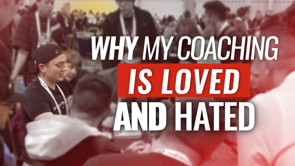 SFR 225 Why My Coaching Is Loved AND Hated