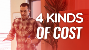 SFR 226 The 4 Kinds Of Cost