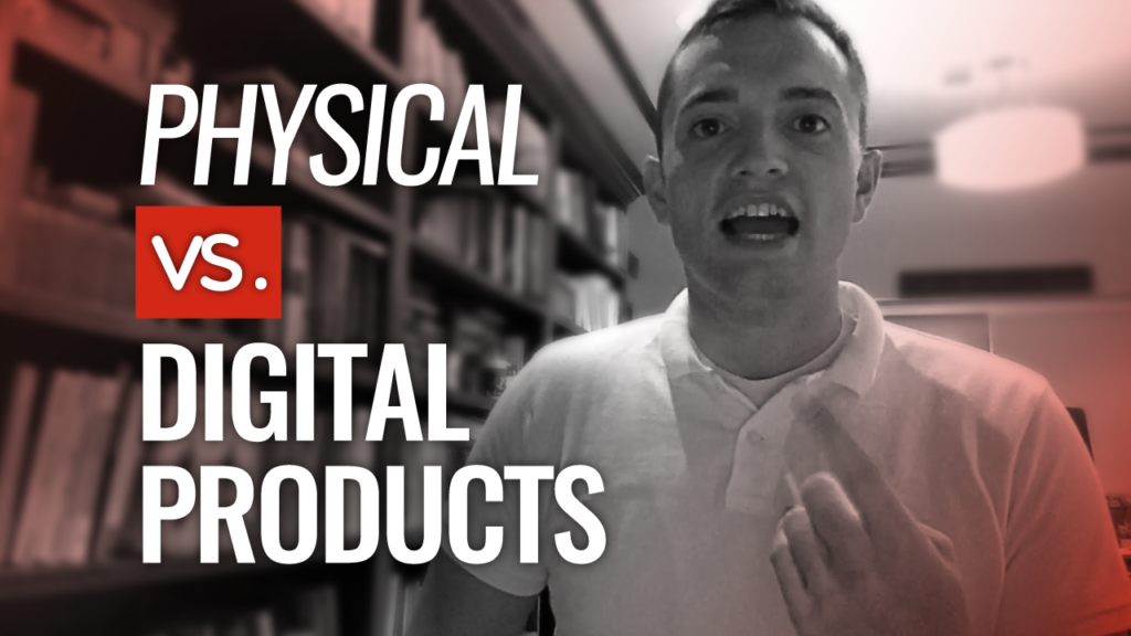 SFR 227 Physical Vs Digital Products