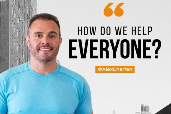 Alex Charfen business systems