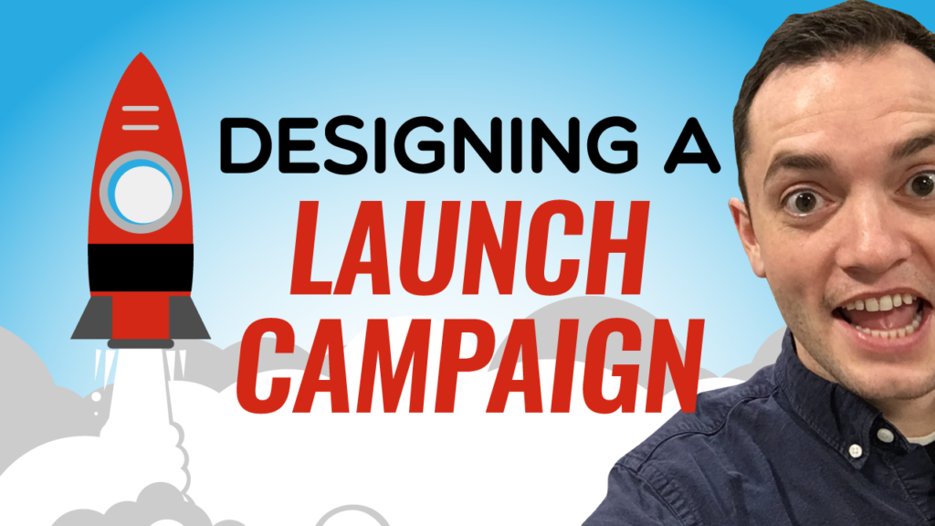 SFR 230 Designing A Launch Campaign