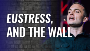 SFR 234 Eustress, And The Wall
