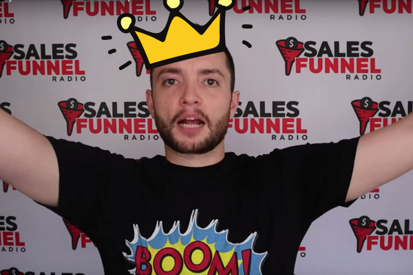 Business model category king