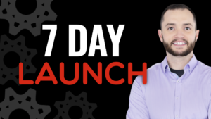 SFR 243 CASE STUDY 7 Day Launch