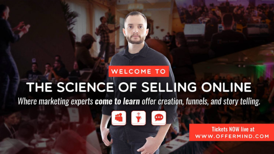 The Science of Selling Online product launch
