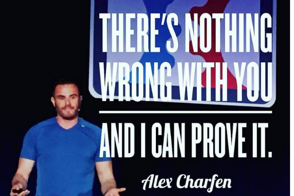 Alex Charfen quotes