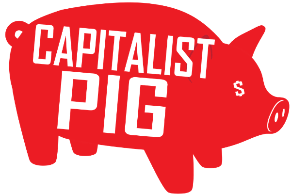 Capitalist Pig marketing campaign