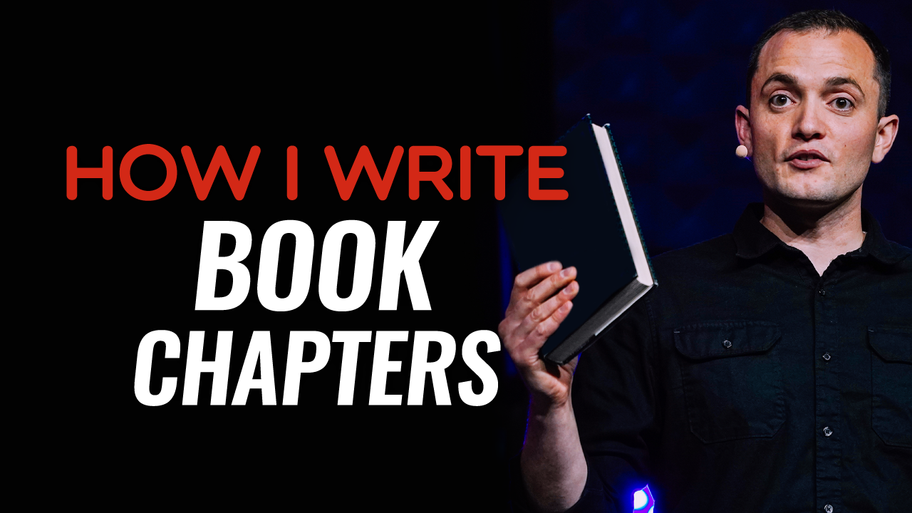 SFR 256 How I 'Earn' The Chapter