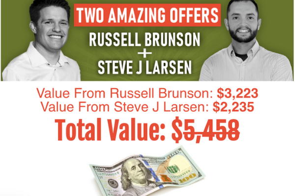 Steve and Russell book writing advice