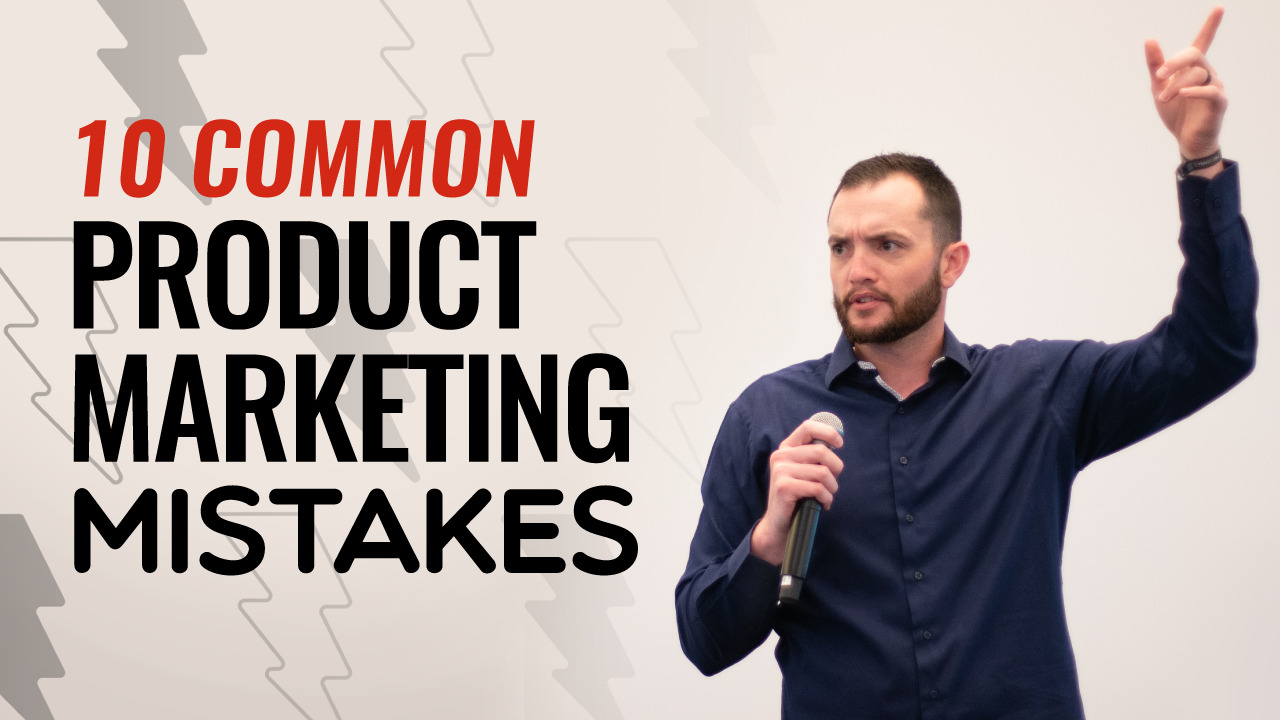 SFR 272 10 Common Product-Marketing Mistakes