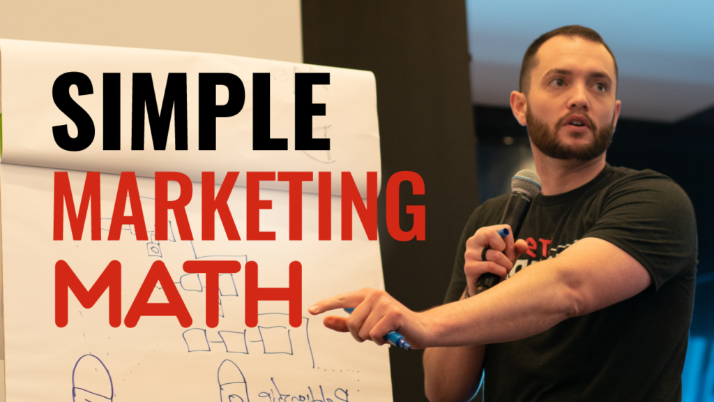 SFR 273 Simple Marketing Math