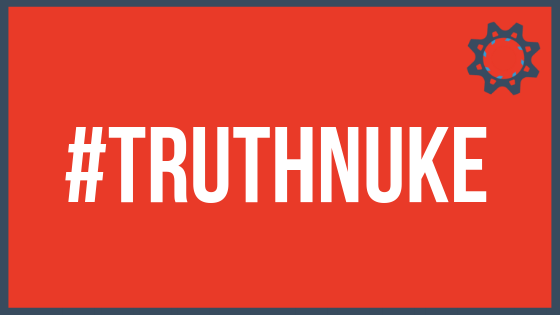 Content marketing truth nuke