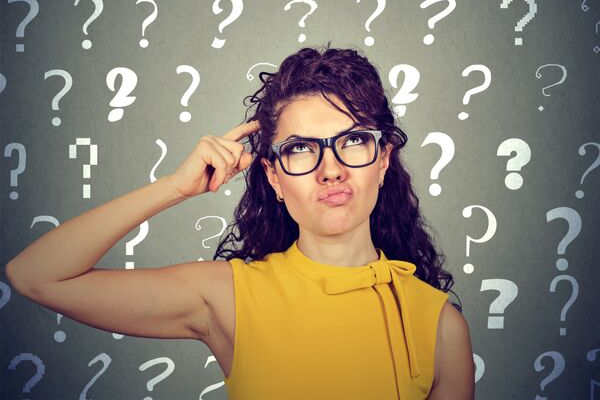 How to follow up on sales prospects question