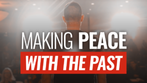 SFR 276 Making Peace With The Past