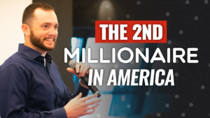 SFR 282 The 2nd Millionaire In America