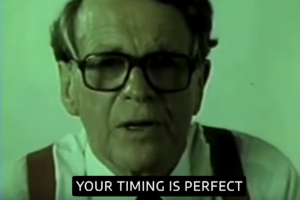 David Ogilvy direct response marketing
