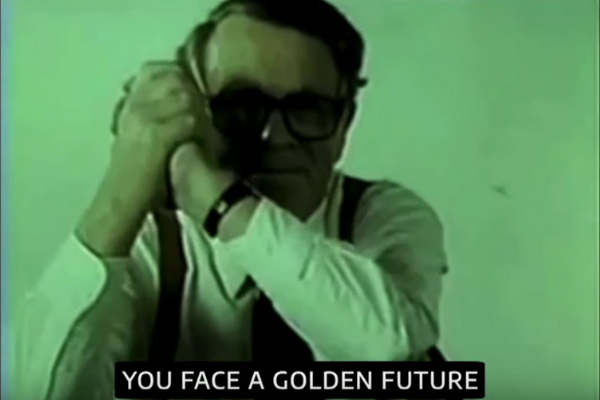 David Ogilvy marketing future