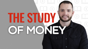 SFR 286 The Study Of Money