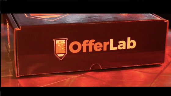 OfferLab offer creation