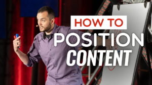SFR 290 How To Position Content