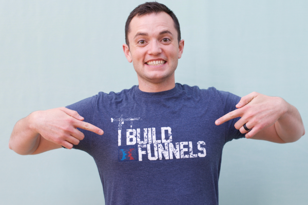 How to get started as an entrepreneur with ClickFunnels