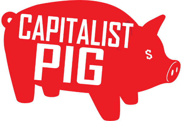 How to sell products like a Capitalist Pig
